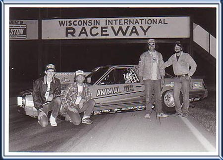 1987 at Wisconsin International Raceway