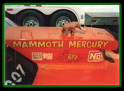 Mammoth Mercury